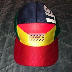 New Era 5-panel hat